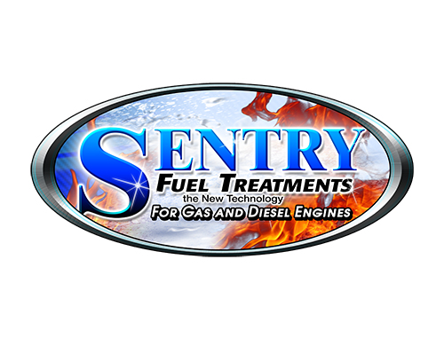 Sentry Fuel Treatments